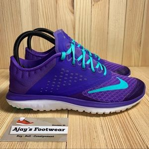 Nike FS Lite Run 2 Women's Running Gym Shoes